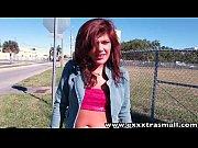 ExxxtraSmall Petite tattooed teen Rissa Maxxx r...