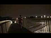 Andreas mature public nudity and antisocial out...