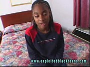 lita angie - teen black Ebony