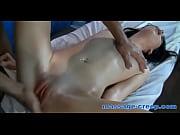 Ебет ляшку у телки и сиськи видео