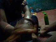 o cock wife. house job-tamil hand player cutting shot-fire gum massage oil Cock