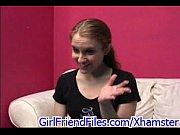 Блондинка и рыжая с мужиком порно видео