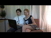 Порно ролики анал молодую секретаршу анал