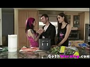 Picture Joanna Angel and Sasha Grey