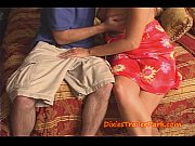 Зрелые на корточках в трусах секс видео