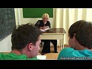 Порно блондинка берет интервью