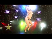Striptease Evgeniya