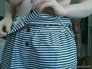 Под юбкой бабушек