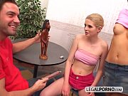 Порно с сексуальной телочкой рыжей