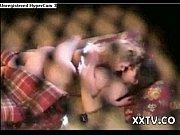 Ональный секс с огромным дилдо