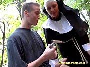 Порно видео транс в красивом белье