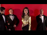 Emily Ratajkowski super sexy GQ Turkey Backstage, tarak rata Video Screenshot Preview