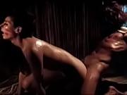 Секс в купе поезда любительское