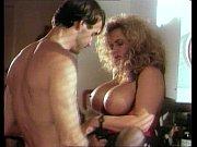 Секс член с вставлеными шариками