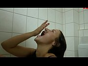 german teen blowing and banging in the public b…