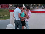 Порно фильм муж жена и любовник