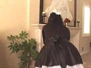 Видео как мужик увидел что ее жена в пастели с ее другом и наказал ее сексом