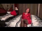 Зрелая похотливая мамаша жесткий секс