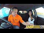 Fake driving school male ...