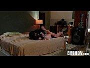 Порно блондинка в гостинице с турком
