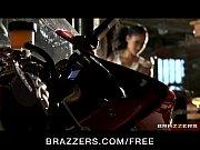 Sexy Asian mechanic Skin diamond rides big hard...