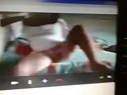 Мама учит свою и её парня как правильно трахаться видео