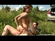 русский секс уламывает девушку