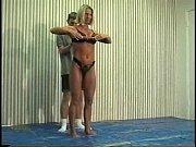 Flamingo Mixed Wrestling mw066 - Jill vs Brett ...