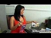 Порно видео блондинка любит сперму