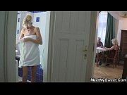 Моя любит с зади порно домашнее видео