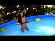 Порно видео молодые худые красотки