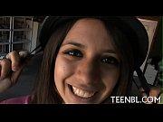 Видео лапают в электричке девок