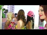 Порно видео с унизительными надписями на теле