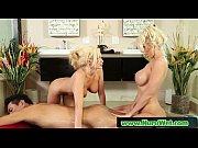 Смотреть порно два члена в одну онлайн