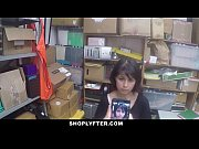 Picture Shoplyfter - Corrupt Young Girl 18+ Blackmai...
