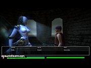 Monster Girl Quest 3D Succubot Scene, cg xxx fu Video Screenshot Preview