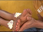 Loona Luxx - Barefoot Maniacs