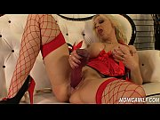 Picture MonicaMilf loves anal sex -Norwegian porn qu...