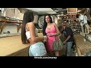 Порно видео на сценах русских