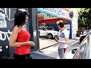 лезбиянки курят сигарету видео