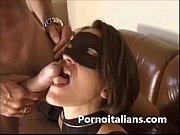 Негр намазал маслом потом трахнул онлайн порно