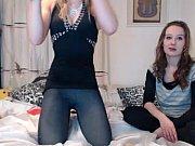 Ебля с девушкой с длинными косамси