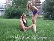 Струйный оргазм лесби русское видео
