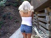 брюнетка сучка видео
