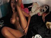 Анжела занимается сексм видо