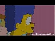 Lesbian Hentai - Lois Griffin and Marge Simpson, hentai pan ten Video Screenshot Preview