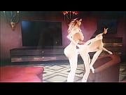 Вагинальный анальный секс видео