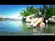 Brazzers - Aryana Augustine - Hosing Down Her T...