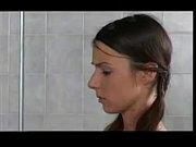 Порно видео с клизмой в писку