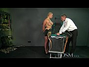 BDSM XXX Big breasted sub has her hole filled b...